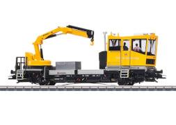H0 Robel Gleiskraftwagen 54.22