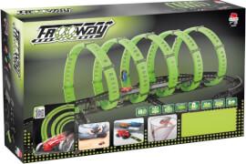 Euro Play Freeway Five Loop