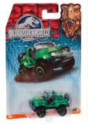 Mattel Matchbox Jurassic World Fahrzeuge