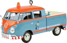 MM79555 VW T1 ''VW Kundendienst'' mit Werkzeug