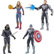 Hasbro E3348EU4 Avengers 6IN MOVIE FIGURES AST