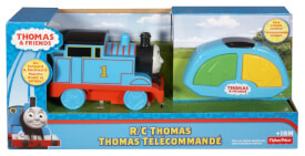 Mattel Thomas & seine Freunde Thomas Sprechende R/C Lokomotive