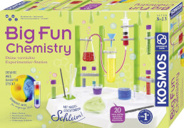 Kosmos Big Fun Chemistry