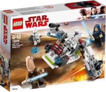 LEGO® Star Wars 75206 Jedi und Clone Troopers Battle Pack, 102 Teile, ab 6 Jahre