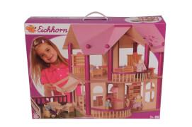 Eichhorn Puppenhaus