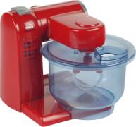 Theo Klein Bosch Spiel-Küchenmaschine rot/grau
