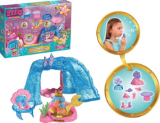 Filly Mermaid Superglitter Spielplatz-Set