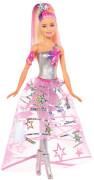Mattel Barbie  Sternenglitzer-Kleid Barbie
