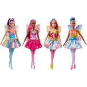 Mattel Barbie FJC84 Dreamtopia Fee sortiert