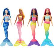 Mattel Barbie - Dreamtopia Meerjungfrau, sortiert
