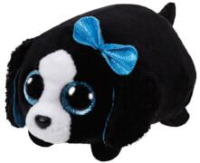 TY Marci,Hund schwarz/weiss 10cm