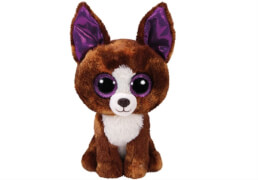 TY Dexter,Chihuahua 24cm