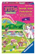 Ravensburger 233960  Filly® Butterfly Sammle deine Funkelsteine Mitbringspiel
