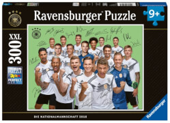 Ravensburger 132485 Puzzle: Weltmeisterschaft 2018300 Teile