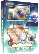 Pokémon Kyogre / Groudon-Box