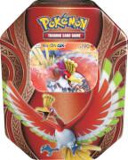 Pokémon Ho-Oh GX Tin 68