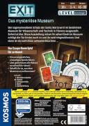 KOSMOS EXIT - Das Spiel: Das mysteriöse Museum
