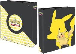 Ultra Pro Pokémon Pikachu 2019 Album