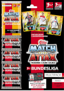 Match Attax Multipack 2019/2020