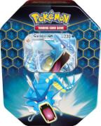 Pokémon Pokemon Tin 81 Garados   ab 6 Jahren.