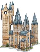 3D-Puzzle Harry Potter Hogwarts Astronomieturm 875 Teile