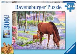 Ravensburger 132423 Puzzle: Wilde Schönheit 300 Teile