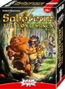 AMIGO 01800 Saboteur The Lost Mines