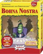 AMIGO 01956 Bohna Nostra Kartenspiel