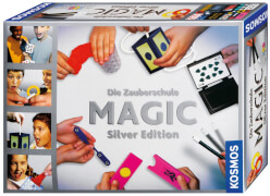 KOSMOS Zauberschule Magic  Silver Edition