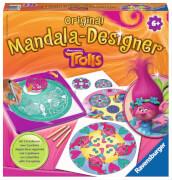 Ravensburger 299027  Midi Mandala-Designer Dreamworks Trolls