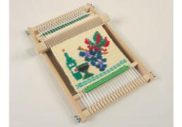 Allgäuer Webrahmen - Holzwebrahmen 20 cm