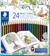 Farbstift Noris Colour 24 St.-Johanna B