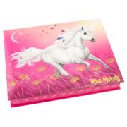 Depesche 10132 Miss Melody Schreibwarenbox, Motiv 1