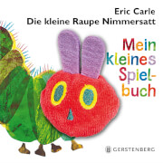 Raupe Nimmersatt  Mein kleines Spielbuch