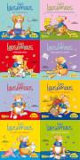 Pixi Box (Serie) - Nr. 190: Leo Lausemaus, Taschenbuch, jew. 24 Seiten, ab 3 Jahren