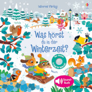 Was hörst du in der Winterzeit?