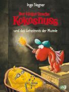 Der kleine Drache Kokosnuss Band 13 und das Geheimnis der Mumie