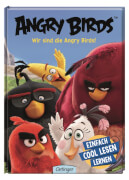 Angry Birds. Wir sind  Angry Birds!
