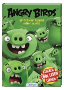 Angry Birds. Schwein  selten allein, Gebundenes Buch, 48 Seiten, ab 6 Jahren