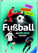 Ravensburger 55471 Fußball - Stars, Rekorde, Fakten - F20