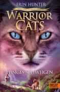 Warrior Cats - Das gebrochene Gesetz - Eisisges Schweigen. Staffel VII, Band 2