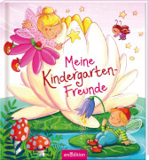 Meine Kindergarten-Freunde (Feen)