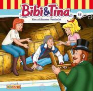 Bibi und Tina - Folge 88: Ein Schlimmer Verdacht (CD)