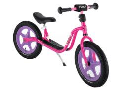 Puky 4010 Laufrad LR 1L lovley pink