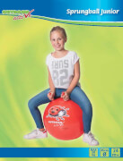 Outdoor active Sprungball Junior, # 45 cm