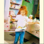 Hula-Hoop-Reifen Prinzessin Lillifee