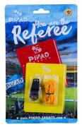 PiNAO Schiedsrichter-Set