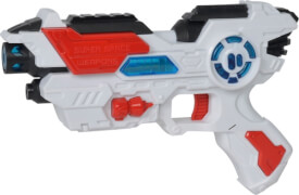 Planet Fighter Space Shooter Laserpistole