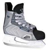 Hudora Hockeyschlittschuh HD-216, Größe 41, grau