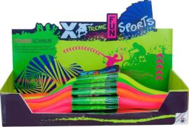 Trendhouse 941152 - Xtreme Fun Sports Power Schnur, farblich sortiert, Länge ca. 30 cm, ab 3 Jahren (nicht frei wählbar)